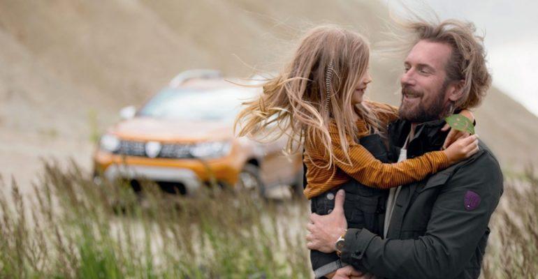 """""""Familienautos des Jahres"""": Doppelsieg für den Duster"""