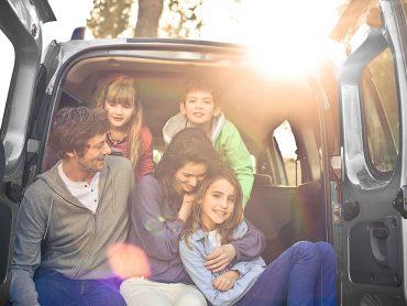 Urlaub nach Maß: Der Dacia Dokker als Reisemobil