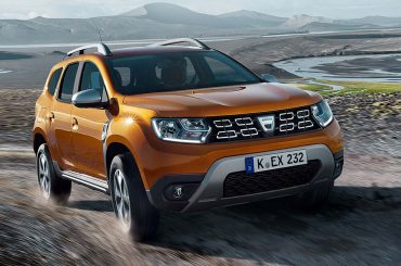 AUTO BILD: Doppeltes Lob für den Dacia Duster