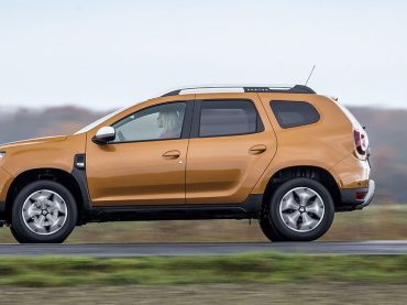 Dacia Duster ECO-G im Alltagstest: geringer Verbrauch und niedrige Kosten