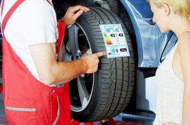 EU-Reifenlabel: Das bedeuten die unterschiedlichen Symbole