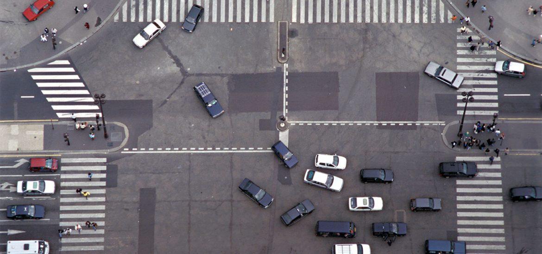 Irrtümer im Straßenverkehr
