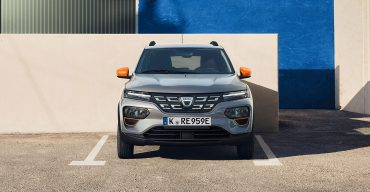 Dacia Spring: Jetzt zum Exklusivprogramm anmelden