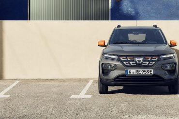 Dacia Spring Electric: Jetzt zum Exklusivprogramm anmelden