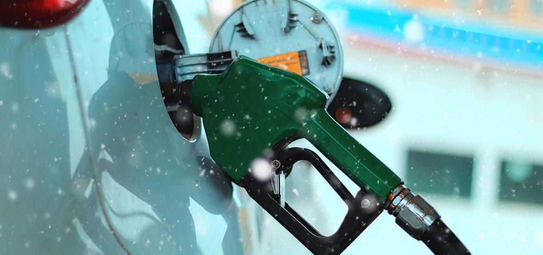 Winterdiesel
