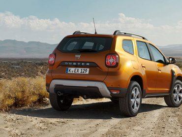 Rückblick 2020: Dacia schreibt Geschichte(n)