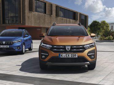 Neuer Sandero: günstigster Neuwagen Deutschlands mit umfangreicher Ausstattung