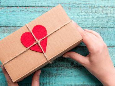 Geschenke mit Herz: Schöne Ideen für Weihnachten