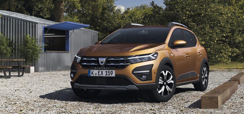 Neuer Dacia Sandero im Test: viel Lob für Deutschlands günstigsten Neuwagen