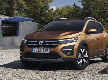 Neuer Dacia Sandero Stepway im Test: viel Lob für Deutschlands günstigsten Neuwagen