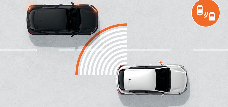 Ratgeber-Videos zu Fahrerassistenzsystemen im neuen Sandero