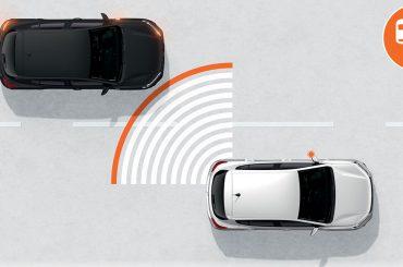 Neuer Dacia Sandero: Fahrerassistenzsysteme im Video erklärt