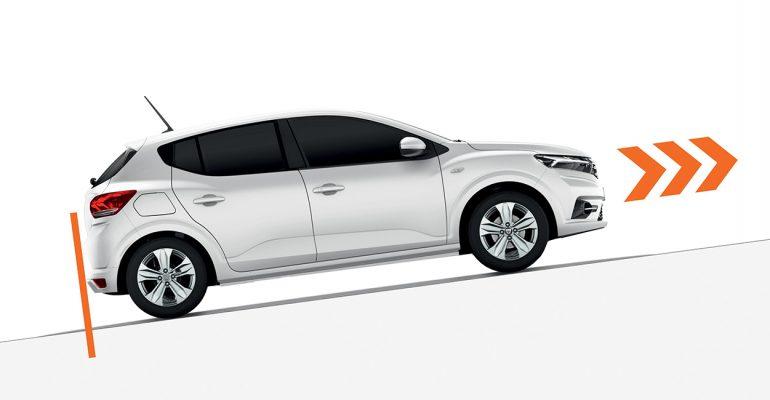 Neuer Dacia Sandero und Sandero Stepway im Video: praktische Features