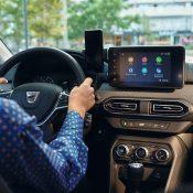 Neuer Dacia Sandero: Praktische Komfortmerkmale im Video erklärt