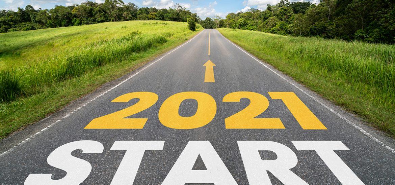 Neuerungen 2021
