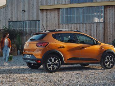 Neuer Dacia Sandero und Sandero Stepway im Video: nützliche Alltagstipps