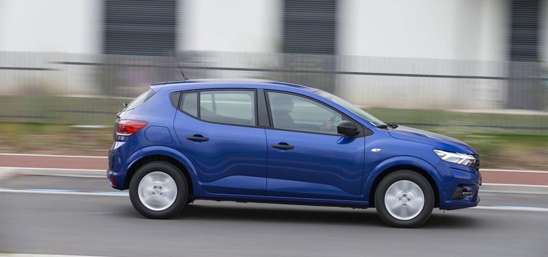 Dacia Sandero auf Testfahrt: Das sagen Auto Zeitung und ADAC