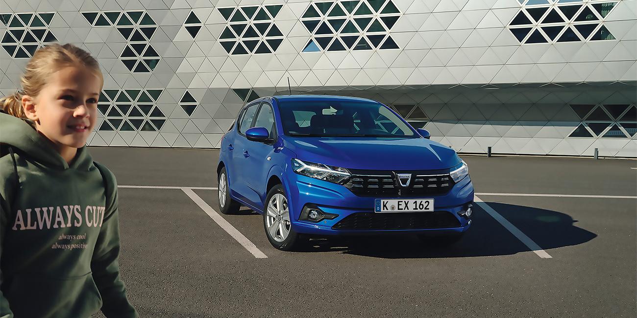 """Car of the Year 2021"": Sandero erobert Gesamtsieg, Klassensieg für den Duster"