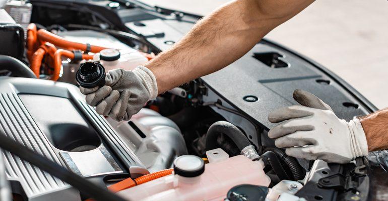 Inspektion und Ölwechsel: So wichtig sind Service-Termine
