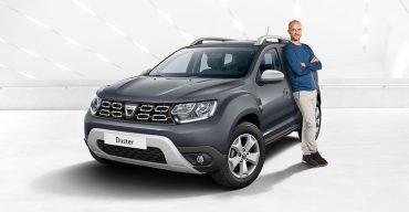 Dacia Sondermodell Duster Urban: Umfangreiche Ausstattung und 800 € Kundenvorteil