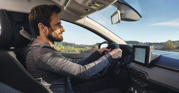 Neue Multimediasysteme von Dacia: Das können Media Control, Media Display und Media Nav