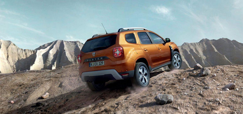 Restwertriesen 2025: Dacia zwei Mal auf Platz 1