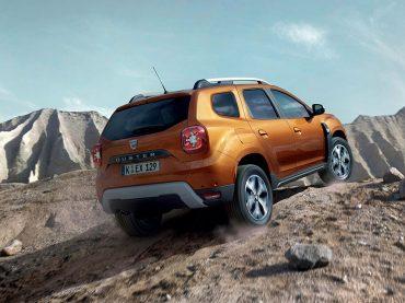 Restwertriesen 2025: Doppelsieg für Dacia Sandero und Duster